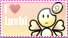 I Heart Luvbi by MandiR