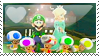 Super Mario Galaxy Stamp Two by MandiR