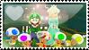 Super Mario Galaxy Stamp Two by MandiR