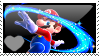Super Mario Galaxy Stamp Three by MandiR