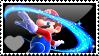 Super Mario Galaxy Stamp Three
