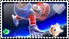 Super Mario Galaxy Stamp Five by MandiR