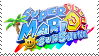 Super Mario Sunshine Stamp