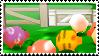 Li'l Oinks Stamp by MandiR