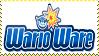 Wario Ware Stamp by MandiR