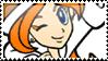 Mona Stamp by MandiR
