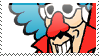 Jimmy T. Stamp by MandiR