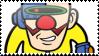 Dr. Crygor Stamp by MandiR