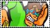 18-Volt Stamp by MandiR
