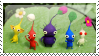 Pikmin Stamp by MandiR