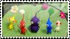 Pikmin Stamp by MandiR