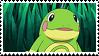 186: Politoad Stamp by MandiR