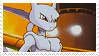 150: Mewtwo Stamp by MandiR