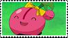 420: Cherubi Stamp by MandiR