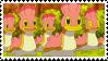 422: West Shellos Stamp by MandiR