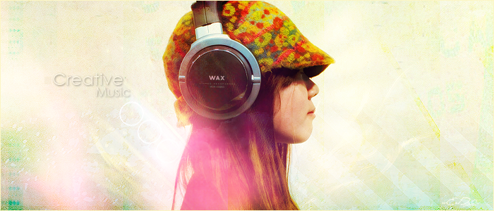Creative Music by WeeDgS