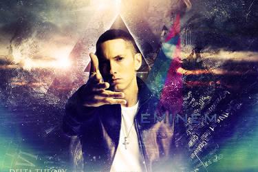 Eminem by WeeDgS