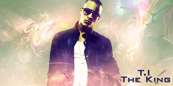 T.I The King by WeeDgS