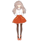 Amamiya Shion [Utau]