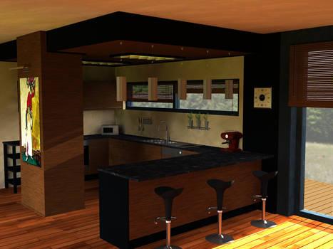 My Kitchen #1