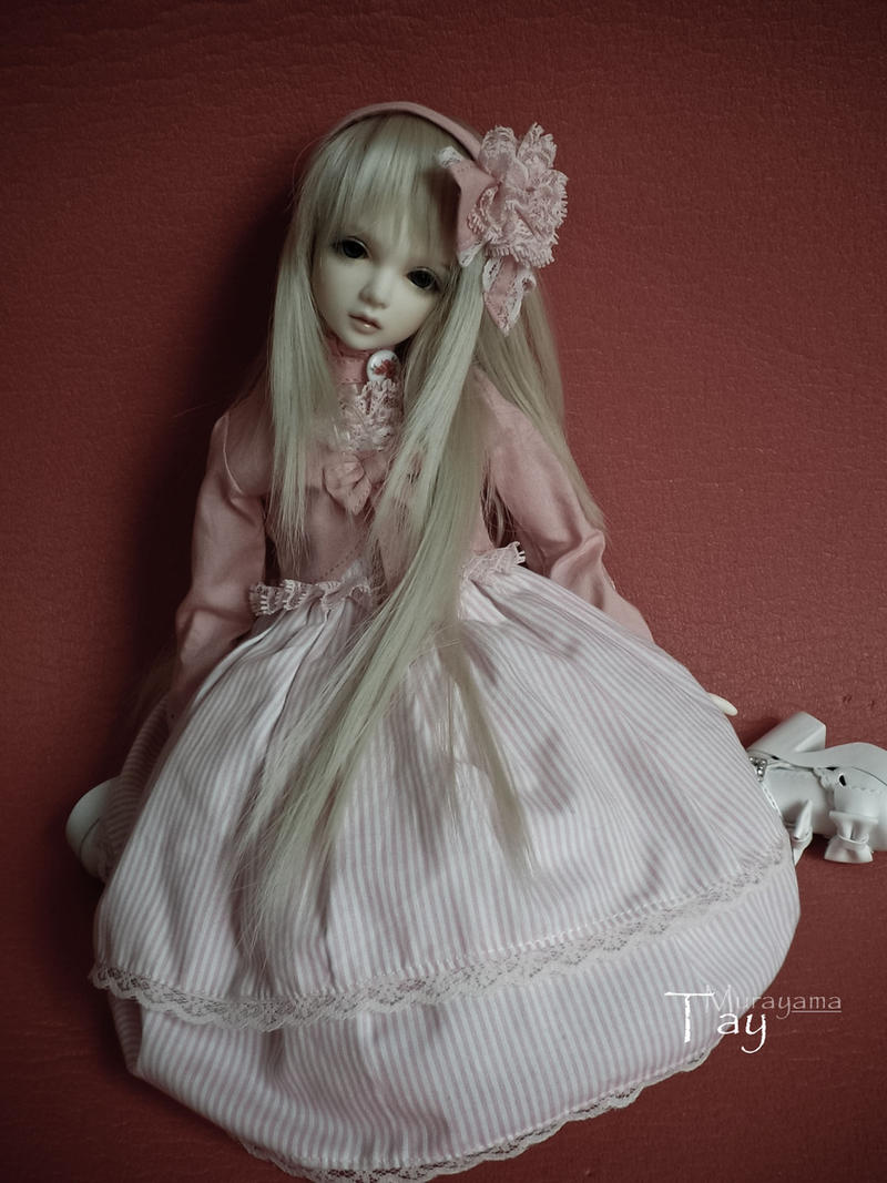 Loren by uchinachan