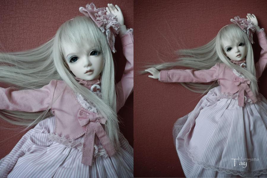 JID Amy - 2 by uchinachan