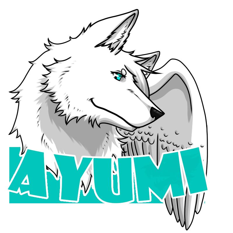 Ayumi by AmaSumeOkami