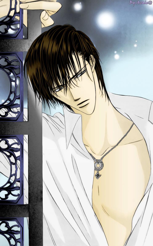The Tales Chronicle Harem! - Page 11 Skip_beat___Tsuruga_Ren_by_Azalea92