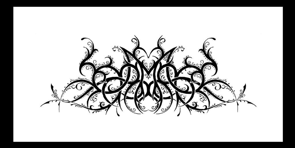 M wie Winterbloom by Blastermind