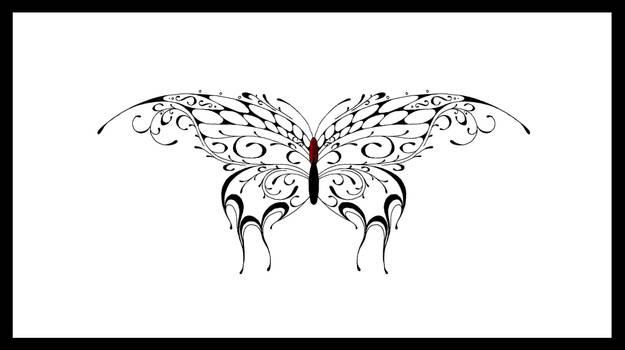 blood-dusk moth