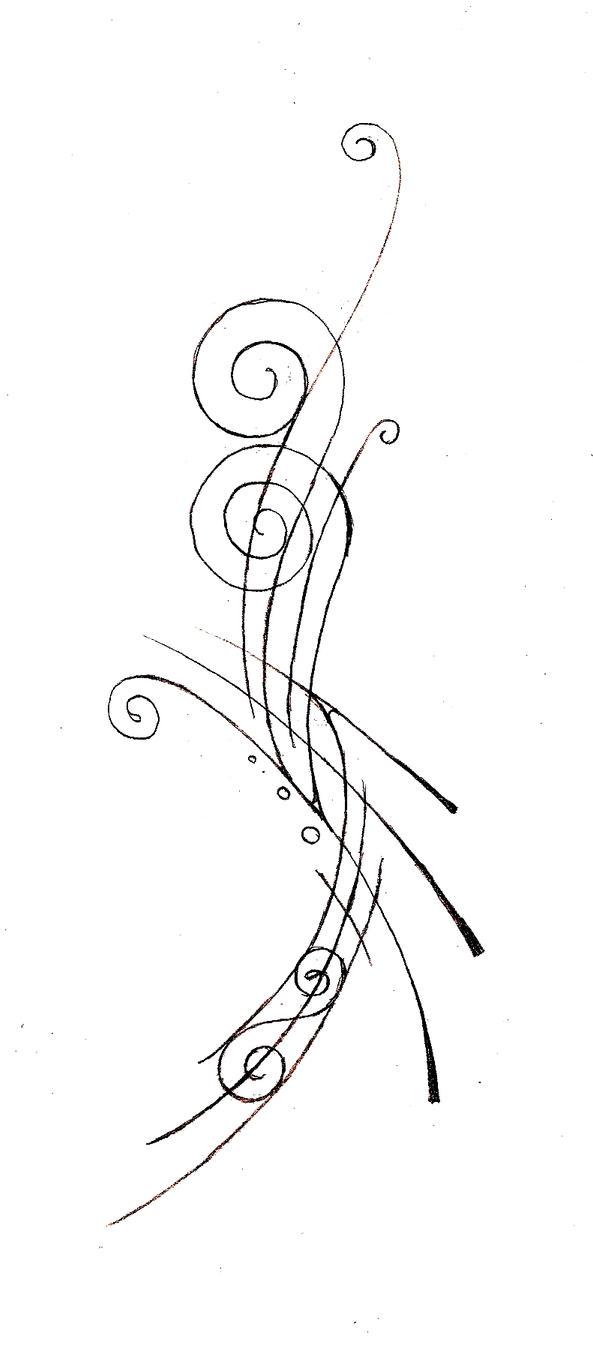air on ten strings by Blastermind
