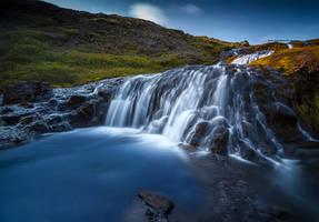 Iceland landscapes pt. IV by TheChosenPesssimist