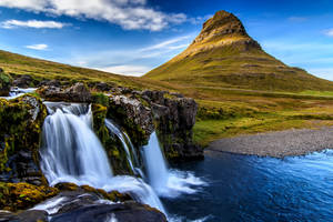 Iceland landscapes pt. XXI by TheChosenPesssimist
