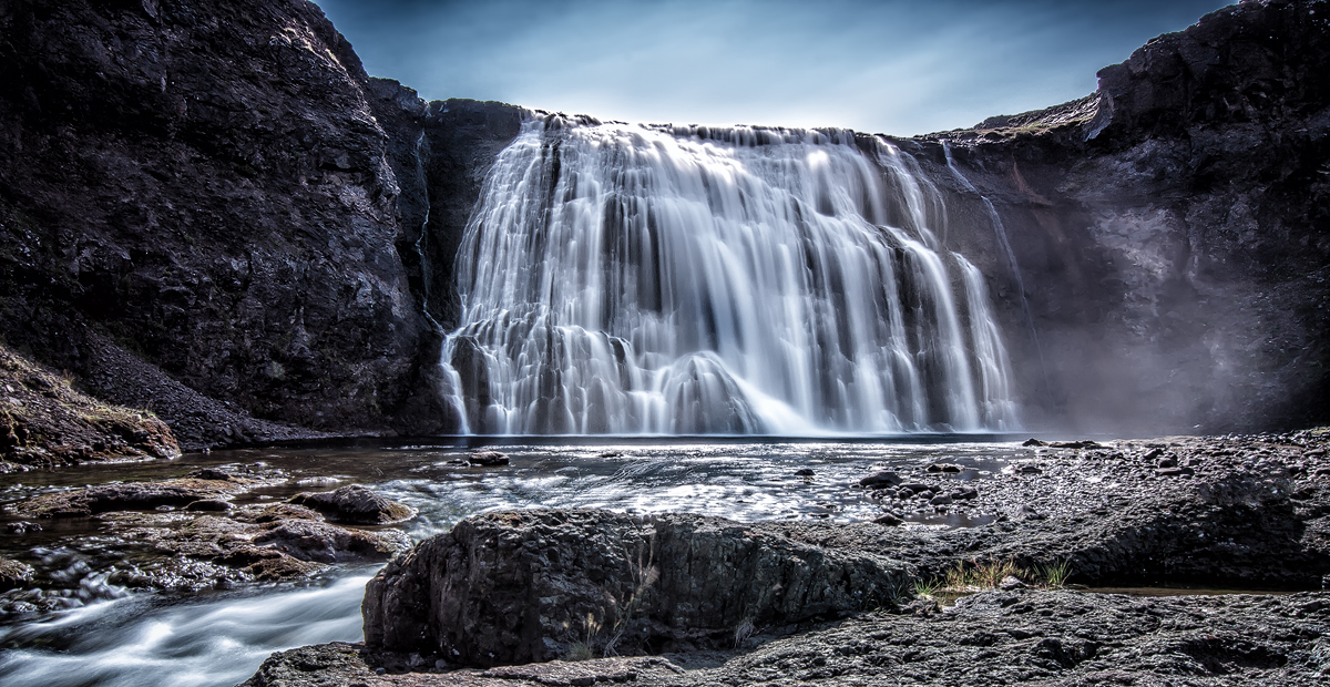 Iceland landscapes pt. XXIII by TheChosenPesssimist