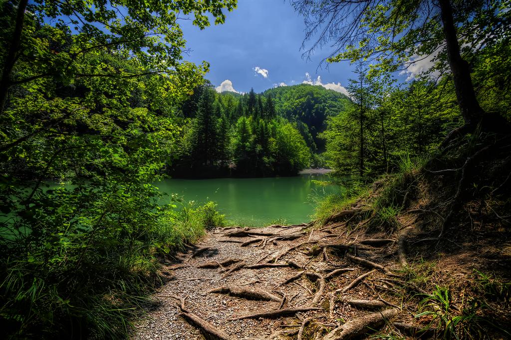 Austria pt. II by TheChosenPesssimist