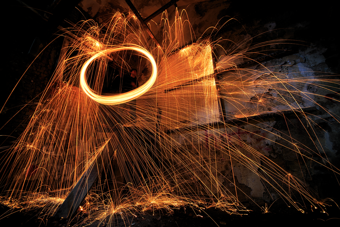 Ring of Fire by TheChosenPesssimist