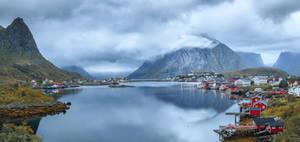 Remote Norway pt. I