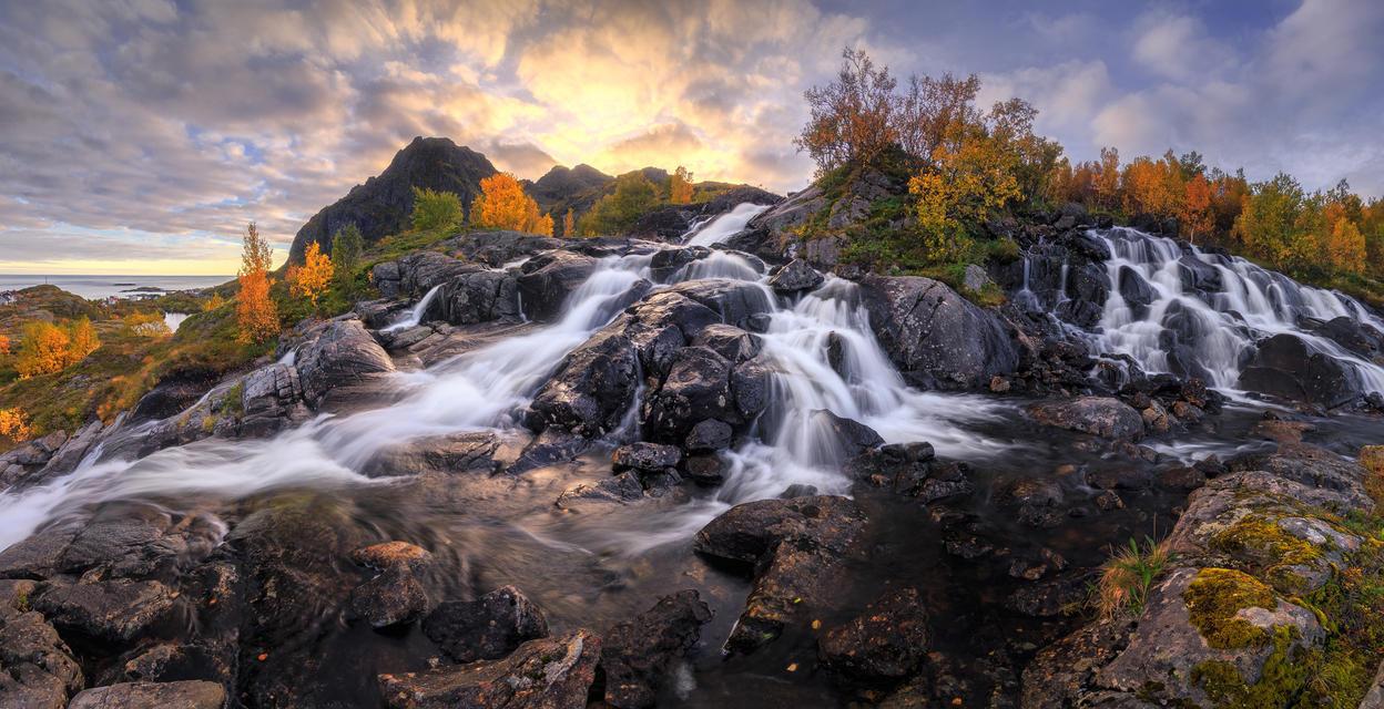 Remote Norway pt. VII by TheChosenPesssimist
