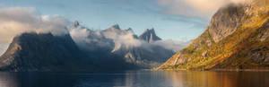 Remote Norway pt. IX