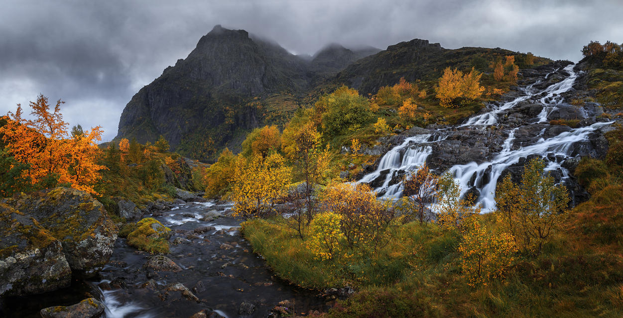 Remote Norway pt. XIX by TheChosenPesssimist