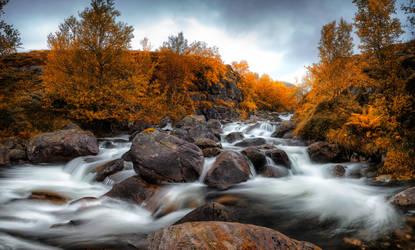 Remote Norway pt. XXV by TheChosenPesssimist
