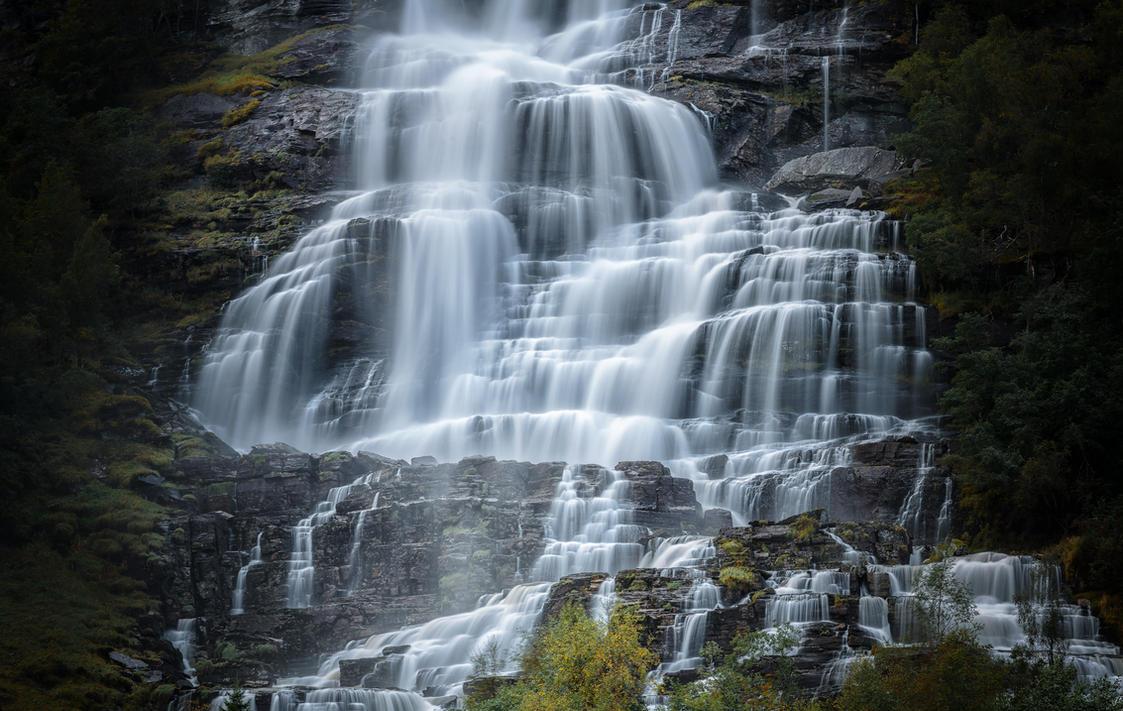 Remote Norway pt. XXVI by TheChosenPesssimist