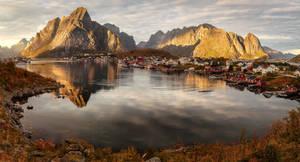 Remote Norway pt. XXXVII by TheChosenPesssimist