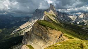 Dolomites pt. II