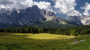 Dolomites pt. VIII