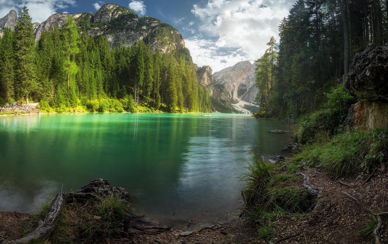 Dolomites pt. XI by TheChosenPesssimist