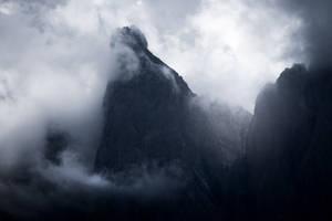 Dolomites pt. XIV by TheChosenPesssimist
