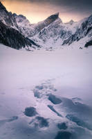 Switzerland Landscapes pt. I by TheChosenPesssimist