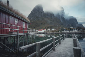 Remote Norway pt. XXXIX by TheChosenPesssimist