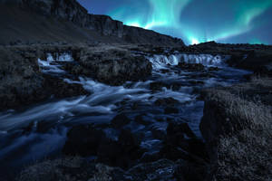 Iceland pt. X by TheChosenPesssimist